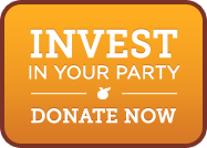 invest in your party donate now