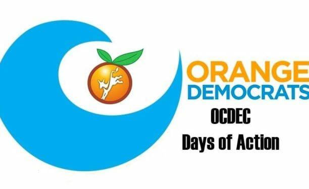 OCDEC Days of Action