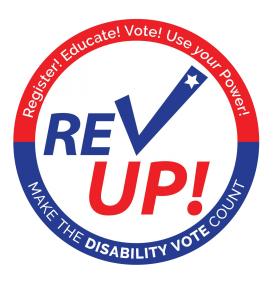 Rev Up! Voter Registration Drive @ Orange County Courthouse