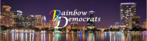 Rainbow Democrats Monthly Meeting @ The Center